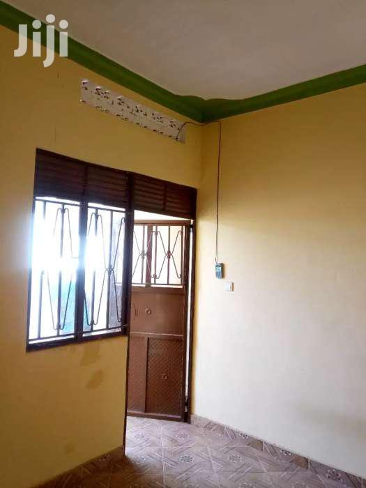 Self-Contained Single Room for Rent in Bukoto