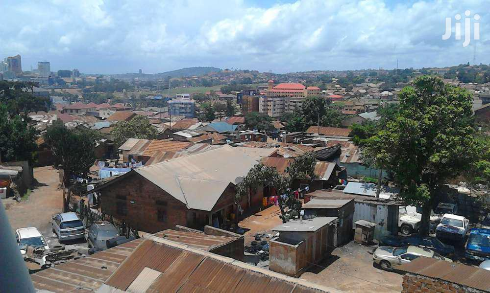 2.66 Acres On Sale In Kampala City Boarding Usafi Market | Land & Plots For Sale for sale in Kampala, Central Region, Uganda