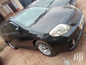 Toyota Fielder 2004 Black