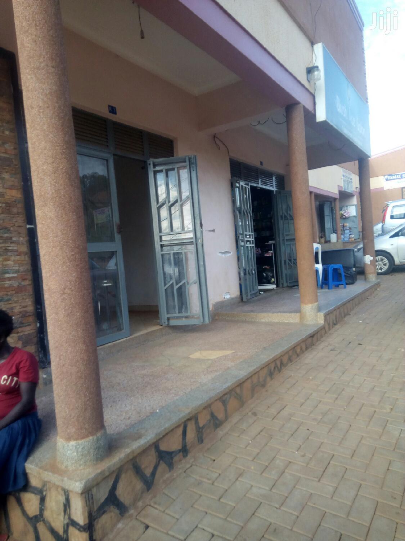 Nice Shop for Rent in Kyaliwajala.   Commercial Property For Rent for sale in Kampala, Central Region, Uganda