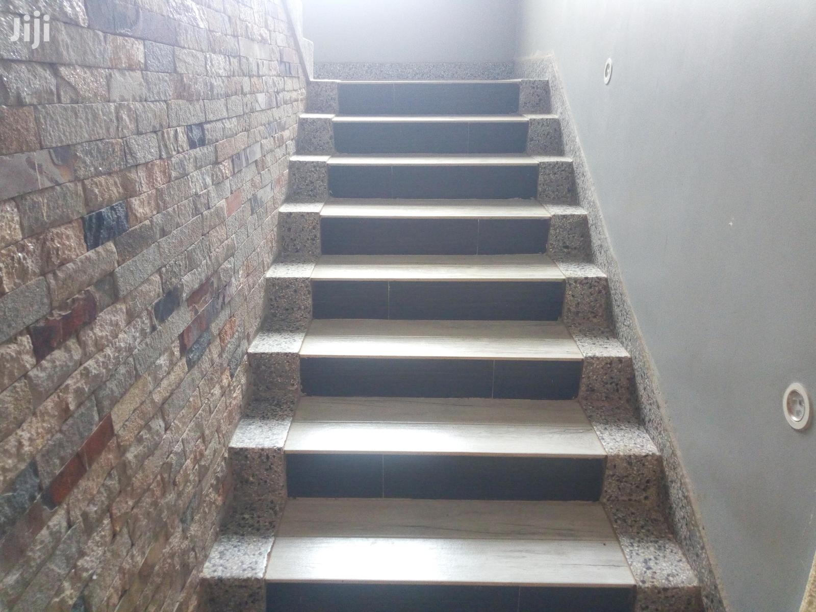 Archive: Five Bedroom Mansion In Kira Bulindo Road For Sale