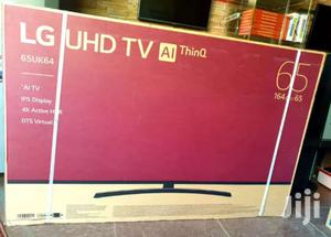 65inches LG UHD 4K Smart