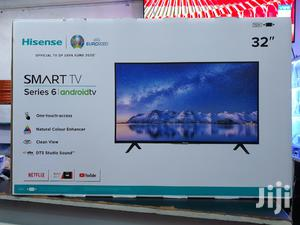 Hisense Android Smart Tv | TV & DVD Equipment for sale in Central Region, Kampala