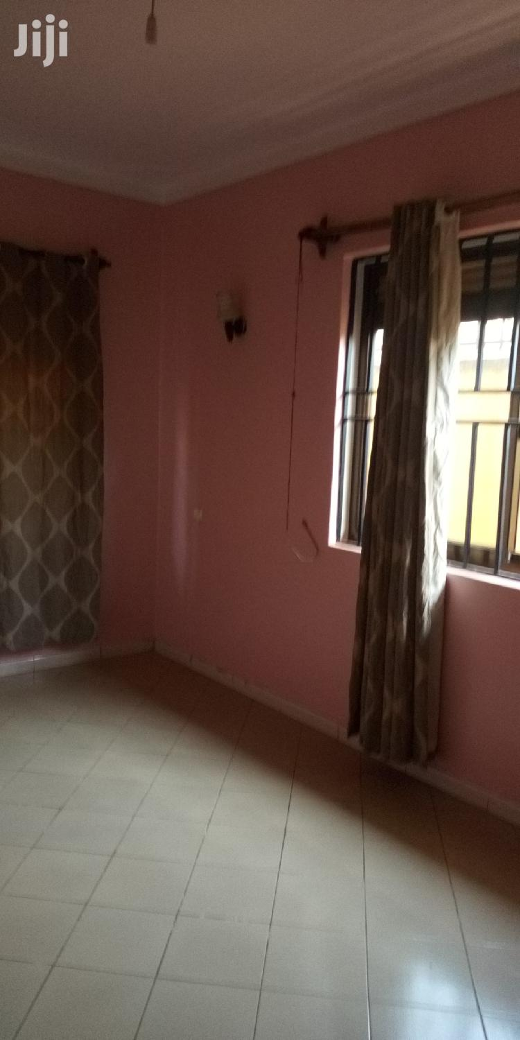 Archive: Four Bedroom House In Najjera For Rent