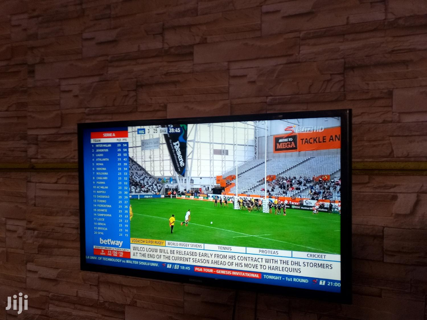Archive: Original Samsung 32 Inches LED Digital Flat Screen TV