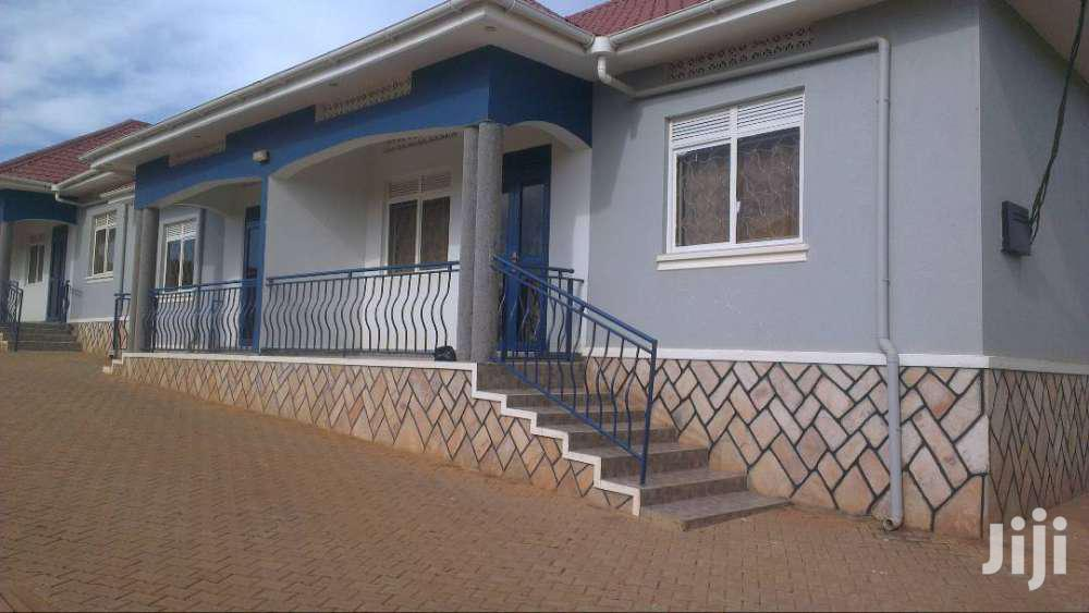 Two Bedroom House In Kirinya Along Bukasa Road For Rent | Houses & Apartments For Rent for sale in Kisoro, Western Region, Uganda