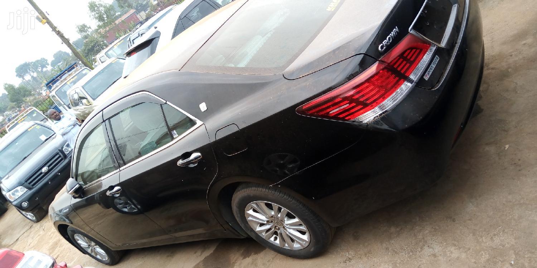 Toyota Crown 2013 Black | Cars for sale in Kampala, Central Region, Uganda