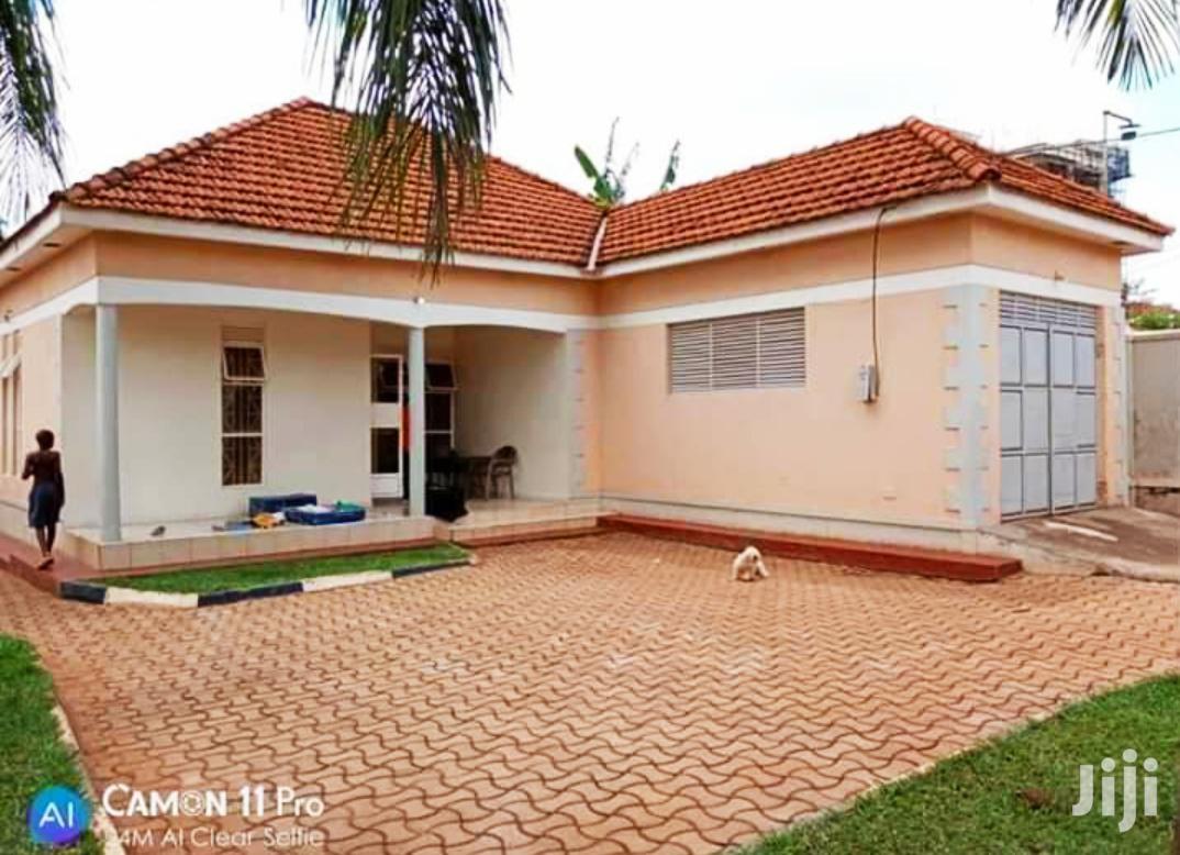 Three Bedroom House In Kyaliwajjala For Sale | Houses & Apartments For Sale for sale in Kampala, Central Region, Uganda