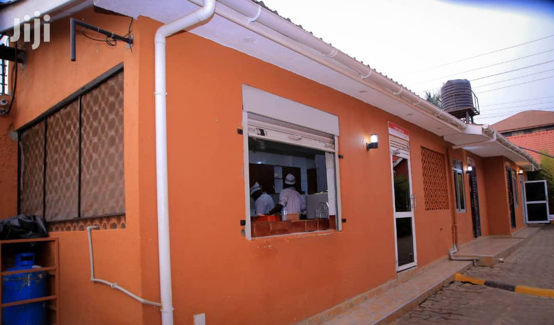 Verybig Bar Guesthouse Commercial Parking Restaurant On One Year Lease | Commercial Property For Rent for sale in Kampala, Central Region, Uganda