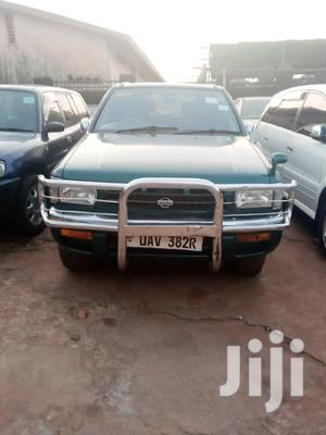 Nissan Terrano 1999 Green   Cars for sale in Central Region, Kampala