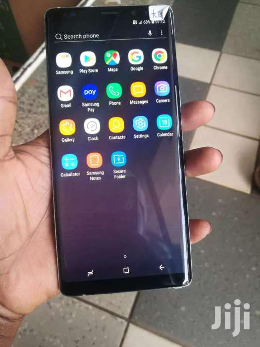 Archive: Samsung Galaxy Note 8