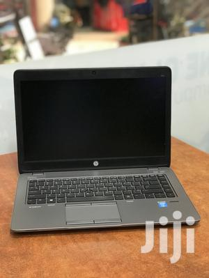 New Laptop HP EliteBook 840 G2 8GB Intel Core I5 HDD 500GB   Laptops & Computers for sale in Central Region, Kampala