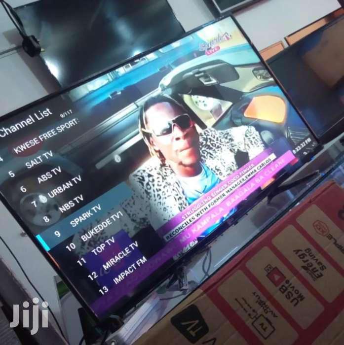 LG Digital Flat Screen TV 40 Inches   TV & DVD Equipment for sale in Kampala, Central Region, Uganda