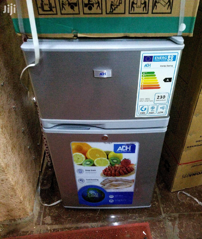 ADH Double Door Fridge 120L   Kitchen Appliances for sale in Kampala, Central Region, Uganda
