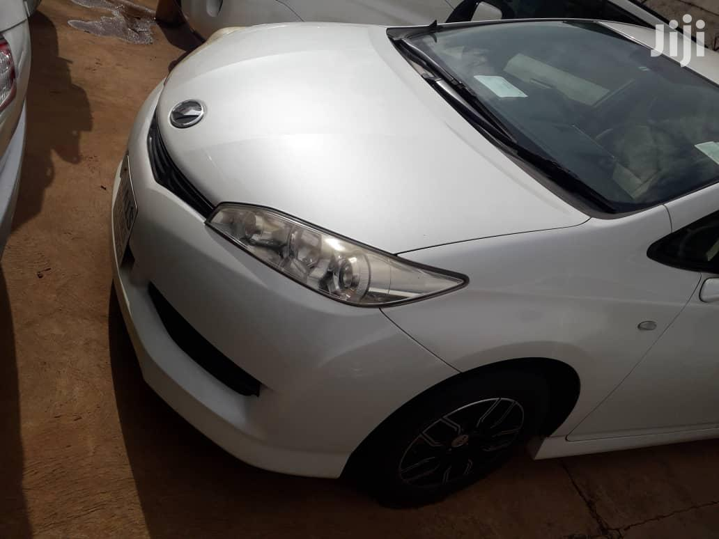 Toyota Wish 2013 White | Cars for sale in Kampala, Central Region, Uganda