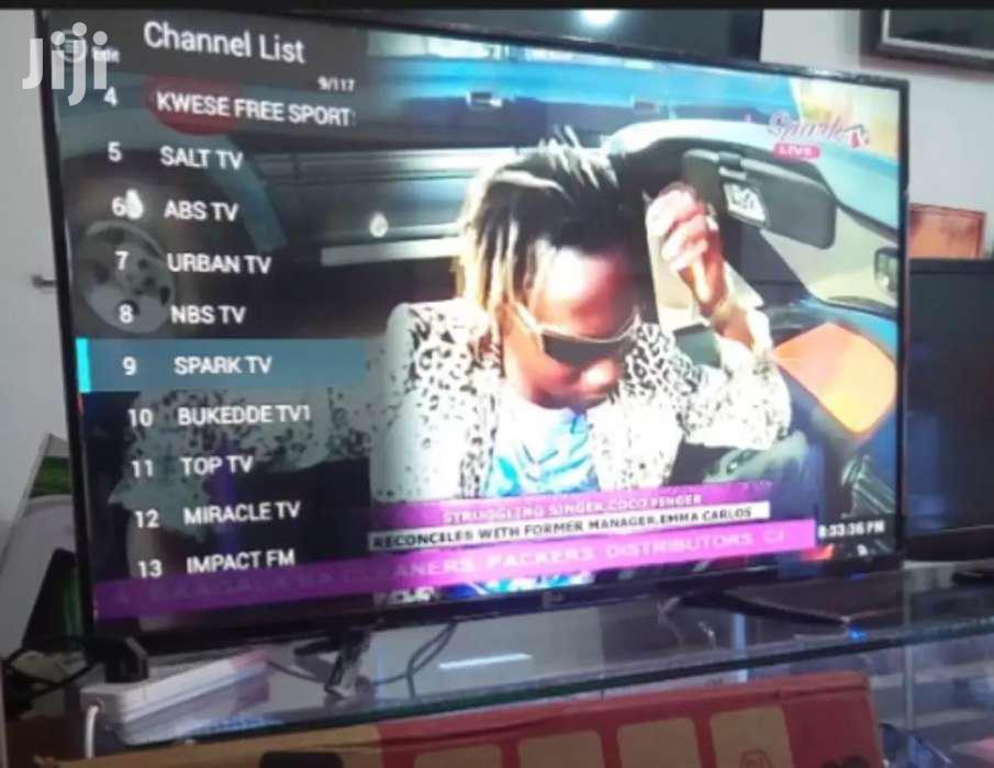 LG Digital Flat Screen TV 40 Inches