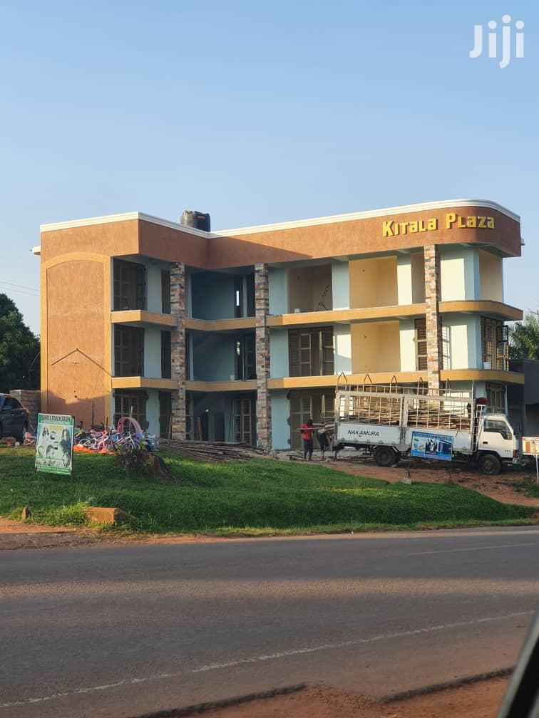 A Commercial Building For Sale At Kitala Entebbe Road,