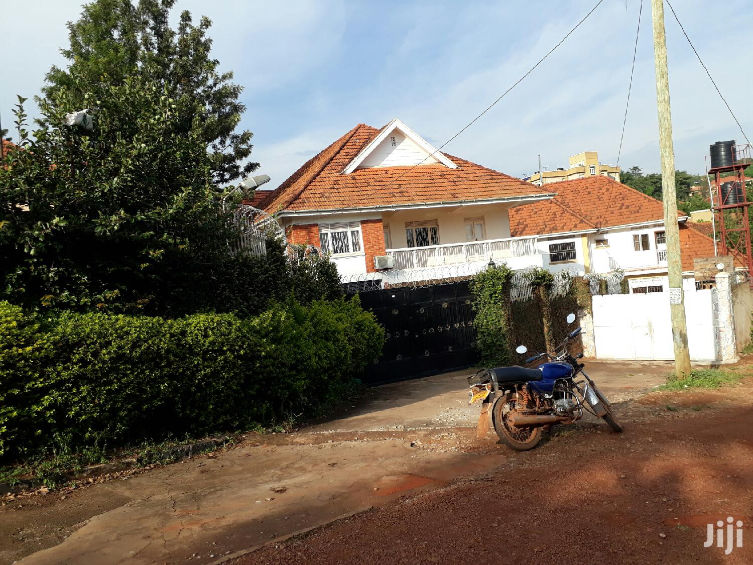 A Commercial Building For Sale At Kitala Entebbe Road, | Houses & Apartments For Sale for sale in Kampala, Central Region, Uganda