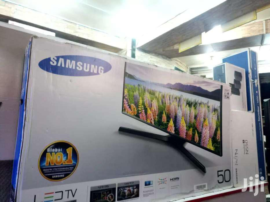 SAMSUNG 50 INCHES LED DIGITAL FLAT SCREEN