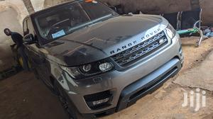 Land Rover Range Rover Sport 2017 Gray   Cars for sale in Central Region, Kampala