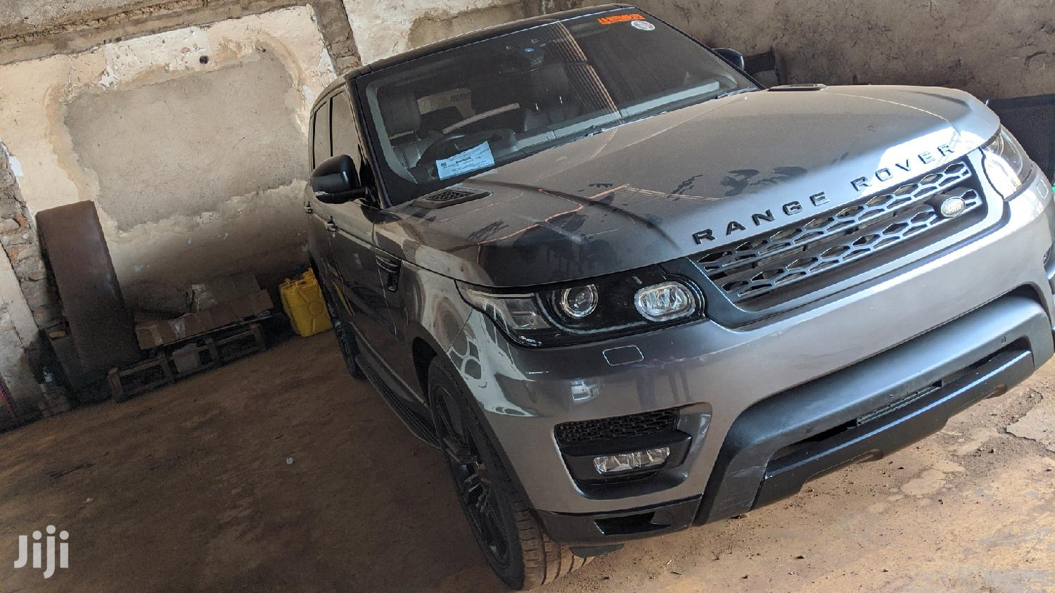 Land Rover Range Rover Sport 2017 Gray | Cars for sale in Kampala, Central Region, Uganda