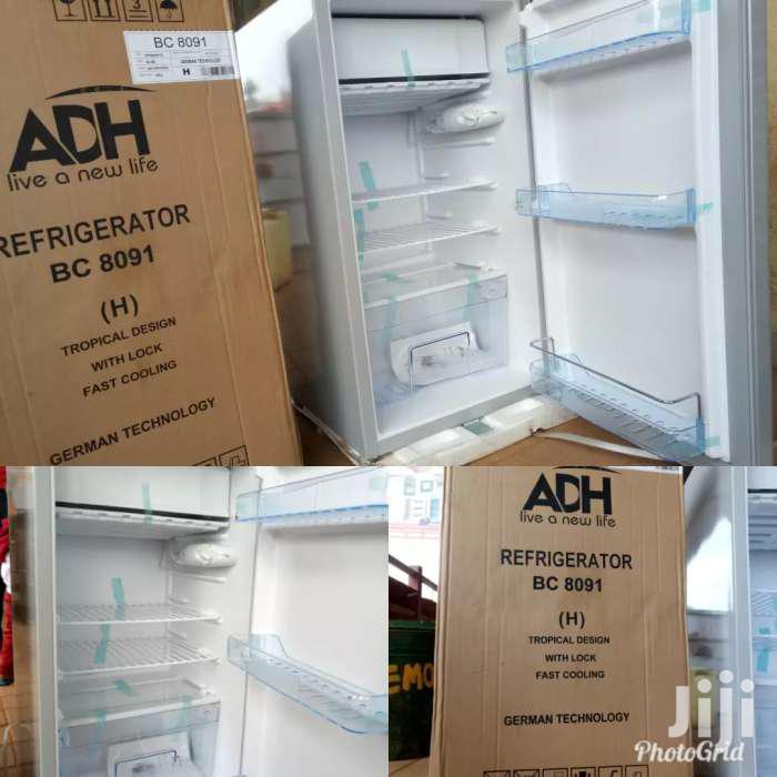 Brand New ADH Single Door Refrigerator 120L
