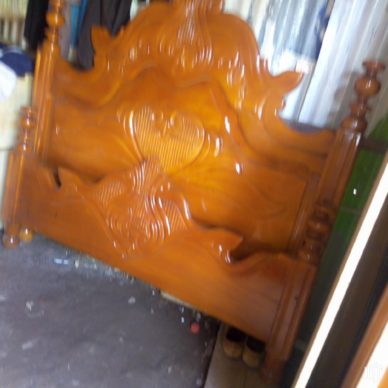 Mega Bed Board 5 by 6 | Furniture for sale in Kampala, Central Region, Uganda