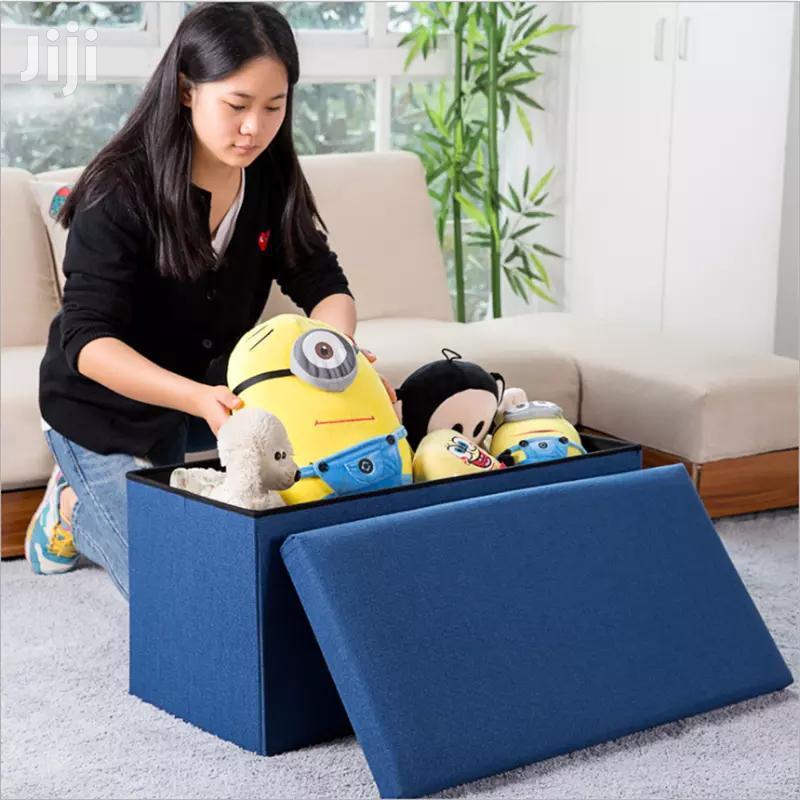 Multi -function Storage Box