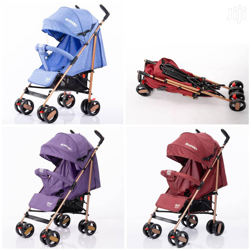 Baby Foldable Stroller