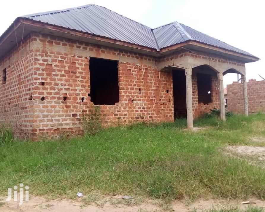 Three Bedroom House In Kagoma For Sale