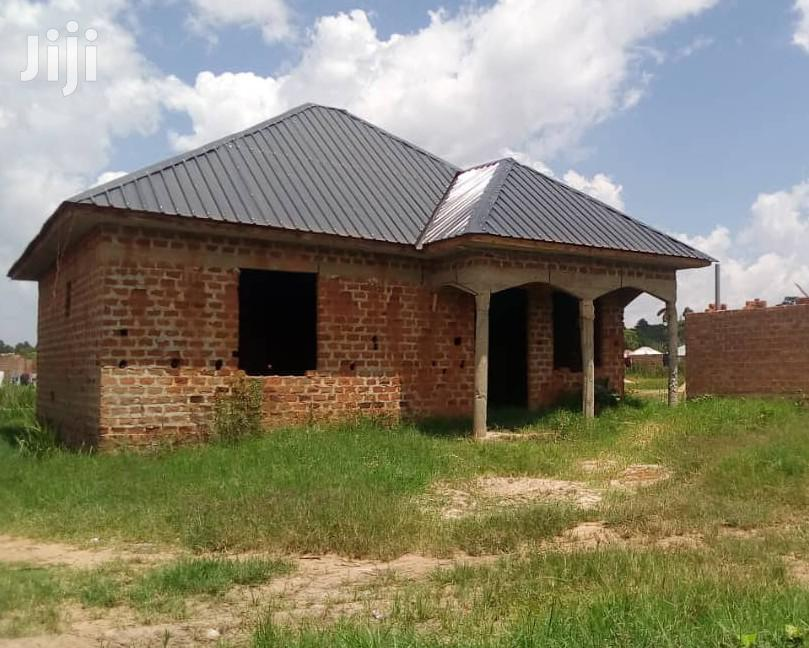 Three Bedroom House In Kagoma For Sale | Houses & Apartments For Sale for sale in Wakiso, Central Region, Uganda