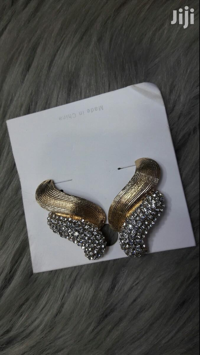 Classy Earrings Available | Jewelry for sale in Kampala, Central Region, Uganda