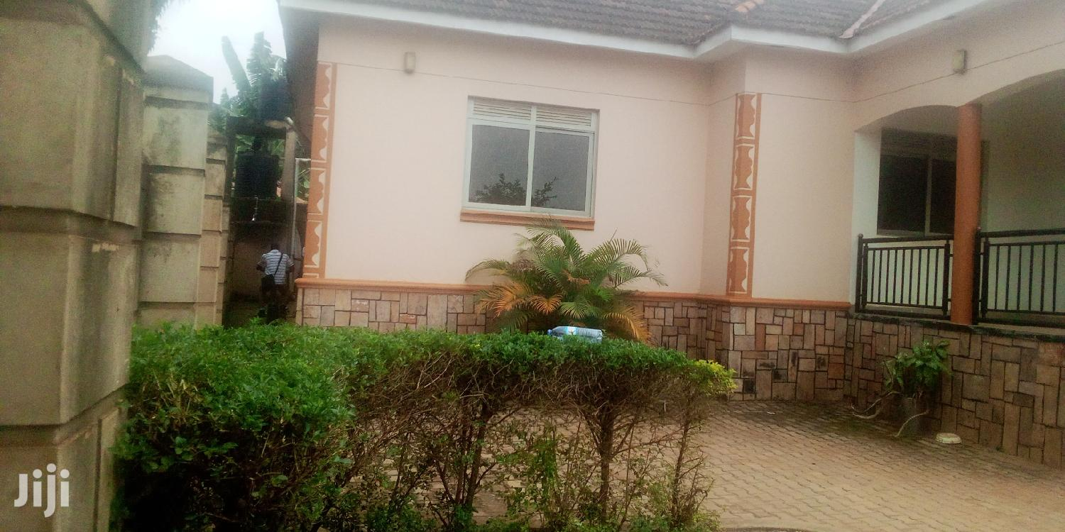 Four Bedroom House In Najjera For Rent | Houses & Apartments For Rent for sale in Wakiso, Central Region, Uganda