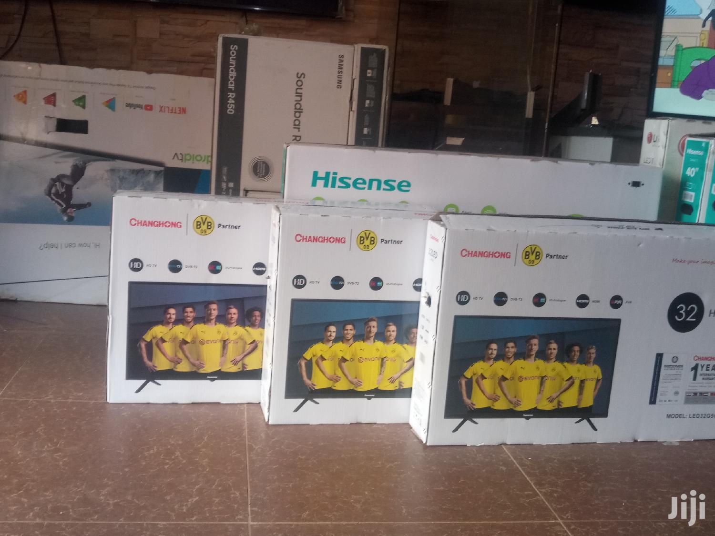 Changhong Digital LED TV 32 Inches | TV & DVD Equipment for sale in Kampala, Central Region, Uganda