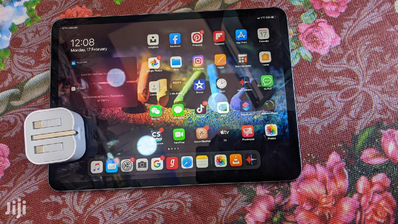New Apple iPad Pro 11 512 GB Gray
