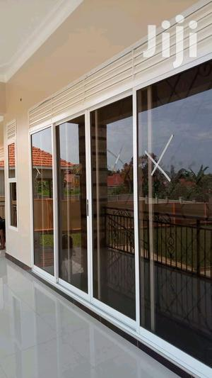 Aluminium Doors | Building & Trades Services for sale in Central Region, Kampala