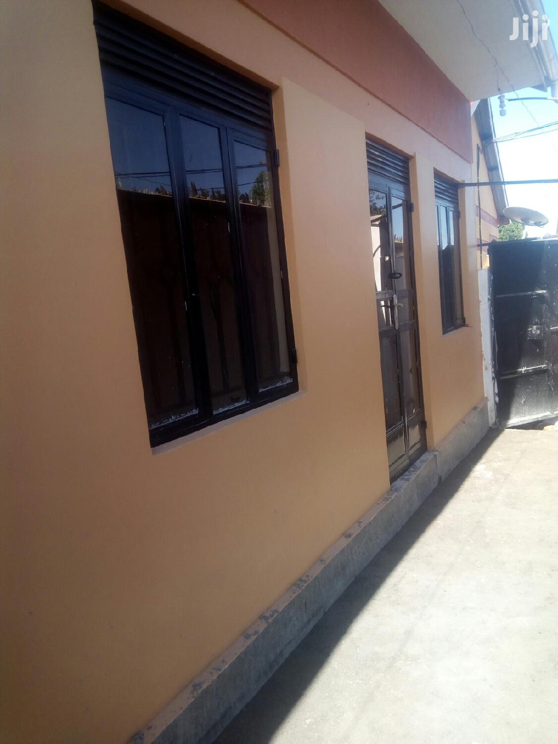 New Single Room for Rent in Kireka.