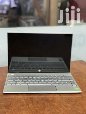 New Laptop HP Envy 13 8GB Intel Core I5 SSD 256GB   Laptops & Computers for sale in Central Region, Kampala
