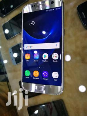 Samsung Galaxy S7 32 GB Silver | Mobile Phones for sale in Central Region, Kampala