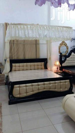 5 by 6 Ft Bed for Sale