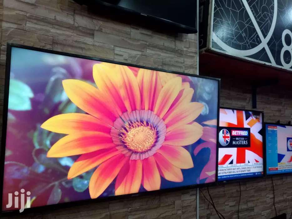 HISENSE SMART 50 Inches ULTRA HD DIGITAL FLAT SCREEN TV | TV & DVD Equipment for sale in Kampala, Central Region, Uganda