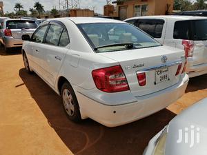 Toyota Premio 2006 White   Cars for sale in Central Region, Kampala