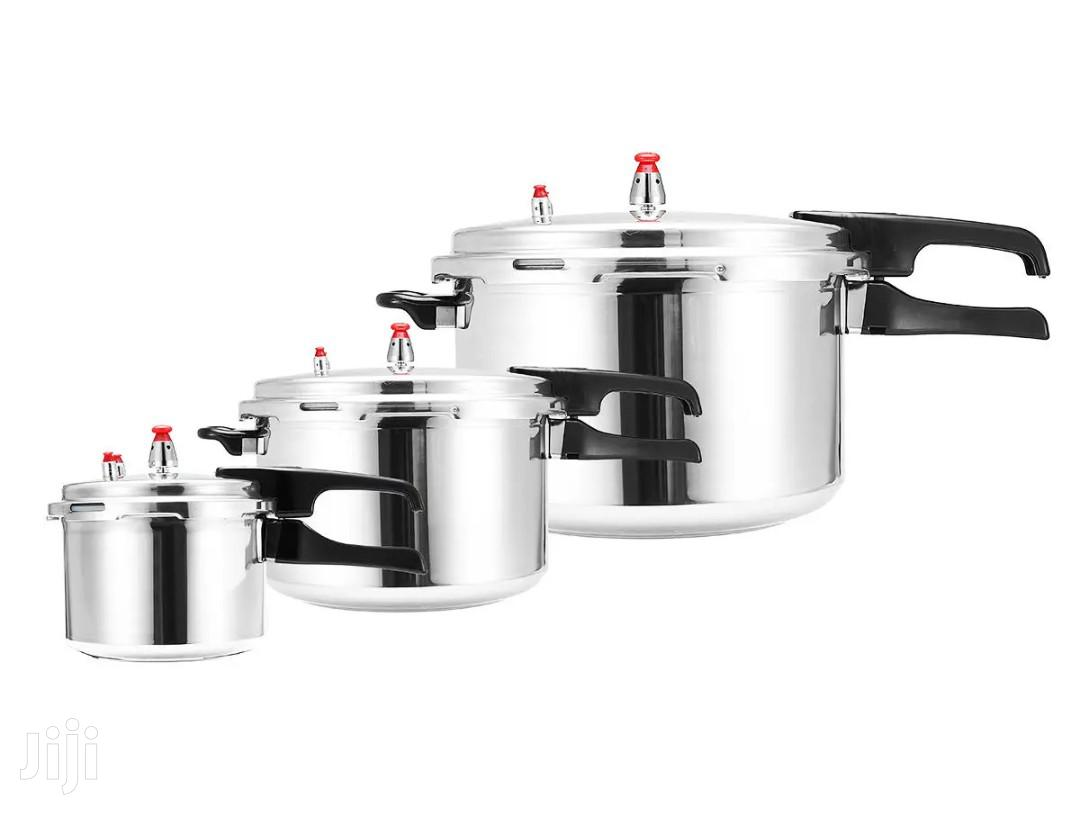 Pressure Cooker | Kitchen & Dining for sale in Kampala, Central Region, Uganda