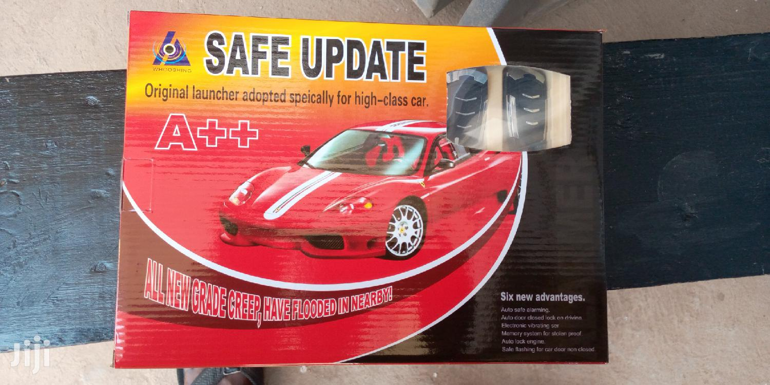 Car Alarms | Vehicle Parts & Accessories for sale in Kampala, Central Region, Uganda