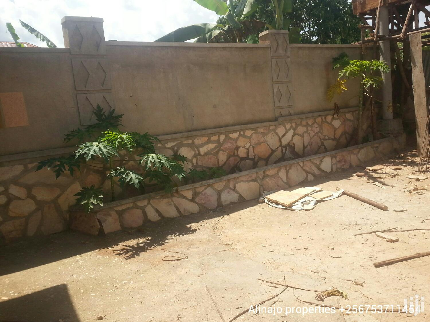 House for Sell With Land Tittle in Gayaza Namavundu | Houses & Apartments For Sale for sale in Wakiso, Central Region, Uganda