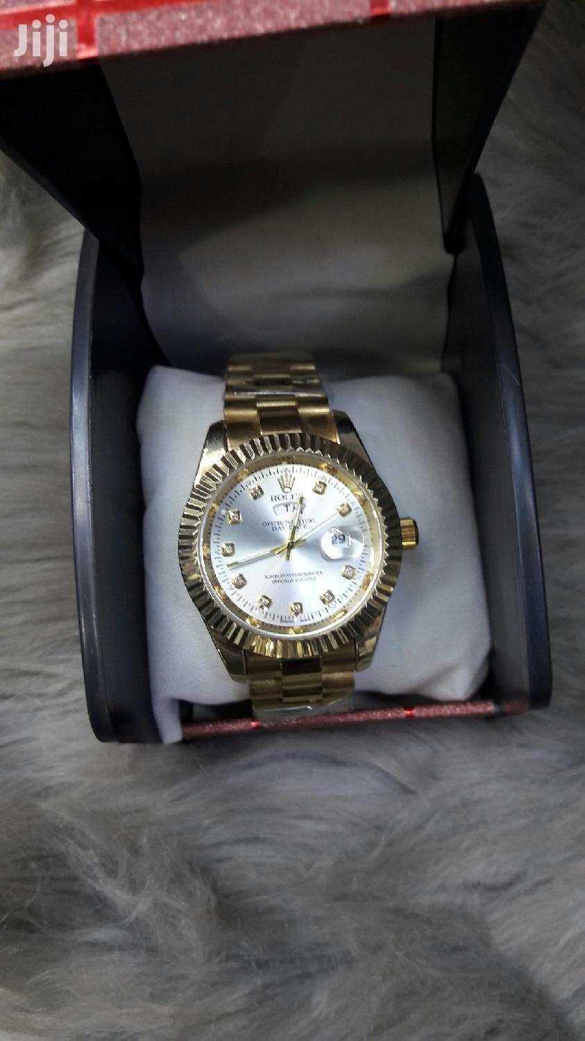 Rolex Original Watches | Watches for sale in Kampala, Central Region, Uganda