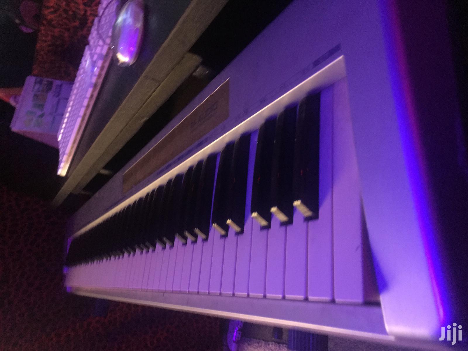 M Audio Midi Studio Piano
