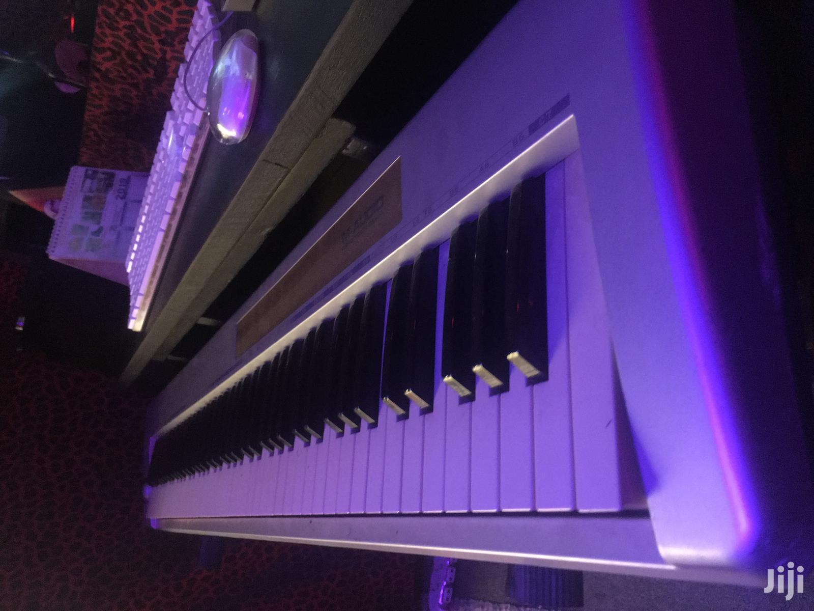 M Audio Midi Studio Piano | Musical Instruments & Gear for sale in Kampala, Central Region, Uganda