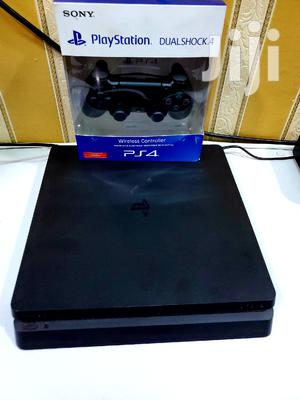 Ps4 Slim With One Controller | Video Game Consoles for sale in Central Region, Kampala