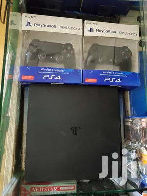 Ps4 Slim Machine With a Controller | Video Game Consoles for sale in Central Region, Kampala